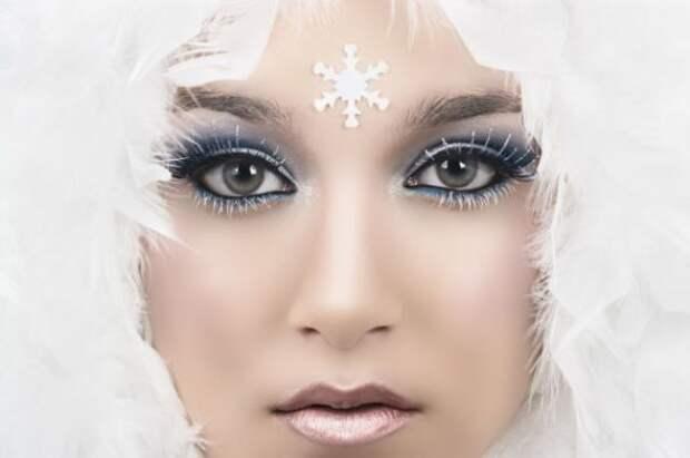 8 профессиональных советов для зимнего макияжа