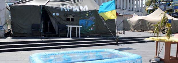Украину не берут в НАТО не из-за несоответствия критериям альянса, но по причине нежелания...