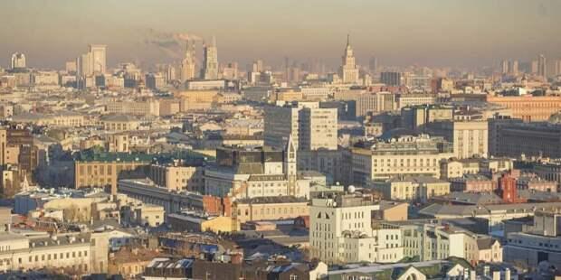 Сергунина рассказала о новых функциях на портале «Узнай Москву». Фото: Е. Самарин mos.ru