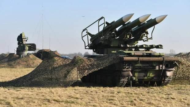 Объединенная система ПВО: в соглашении уточнены роли России и Таджикистана