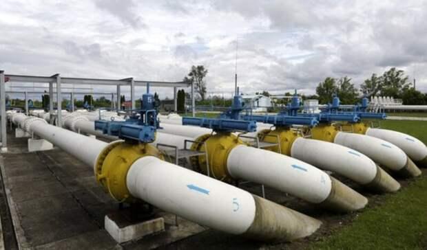 Россиянесобирается отказываться оттранзита газа через Украину