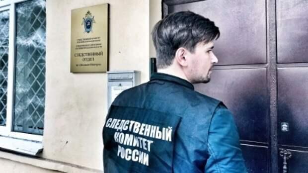 СК подтвердил задержание предполагаемого убийцы школьницы в Нижегородской области