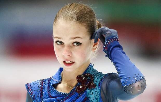 Сколько медалей завоевали ученицы Этери Тутберидзе?