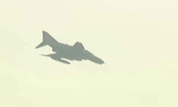 С-400 в поиске истребителей противника: уникальное тест-видео