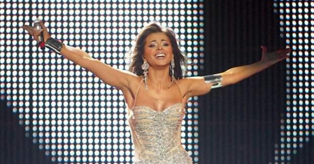 Самые невероятные платья Евровидения, которые стоит увидеть каждому