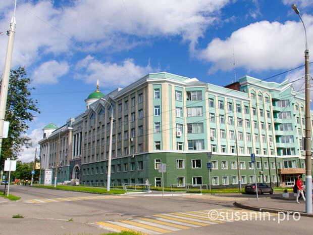 Четыре вуза Удмуртии получат более 9 млн рублей на реализацию молодежных проектов