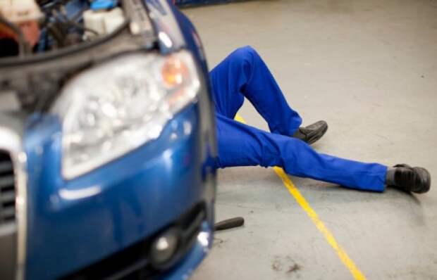 Способы, за счет которых мастера СТО наживаются на водителях