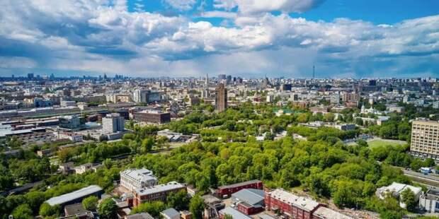 Собянин отметил эффективность антикризизисных мер поддержки МСП. Фото: mos.ru