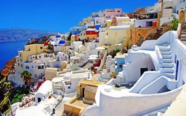 Почему греки считают себя «эллинами»
