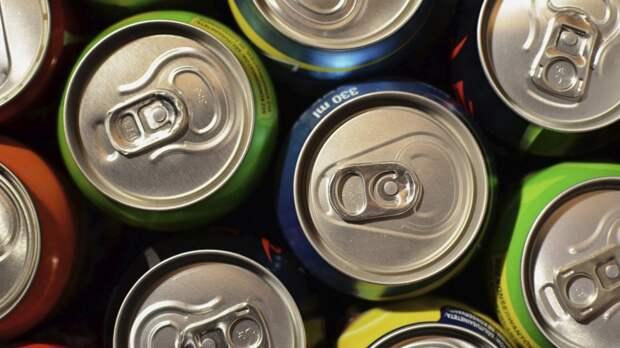 Правительство РФ вновь обсуждает введение акцизов на сладкие напитки