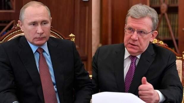 Во время телесеанса с россиянам Путин убеждал, что наши доходы растут невзирая на падение