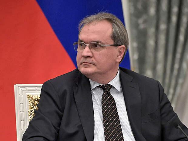 «Закон может трактоваться слишком широко»: глава СПЧ Фадеев указал на недостатки проекта о запрете избираться причастным к экстремизму