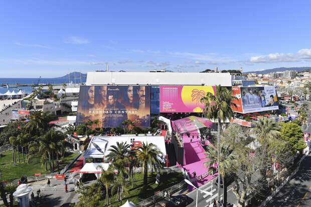 Апрельский рынок MIPTV и фестиваль Canneseries в Каннах отменены из-за коронавируса