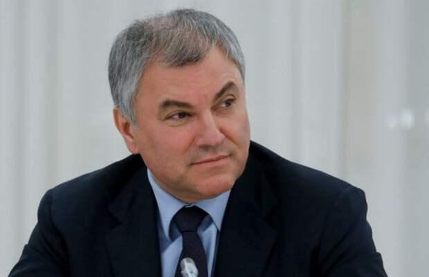Госдума подготовит детальный план реализации послания президента