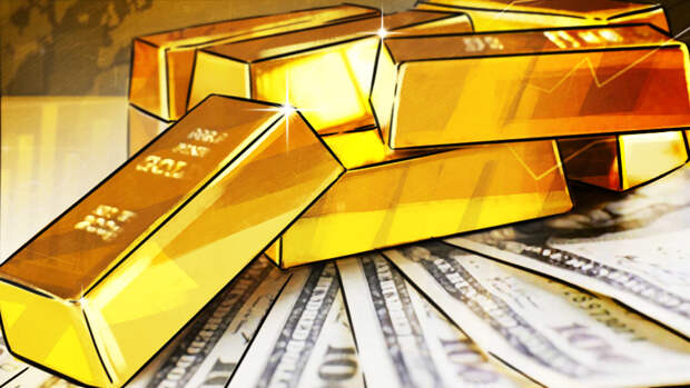 Доллар лишь начало – РФ отказывается от еще одной иностранной валюты. Александр Роджерс