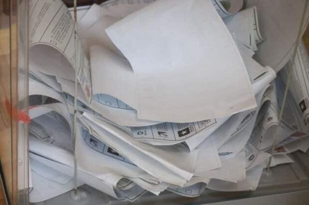 Стало известно, где в Крыму голосуют активнее всего