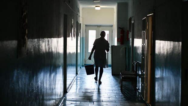 После скандала пациенты рассказали, как персонал Георгиевской больницы относится к работе