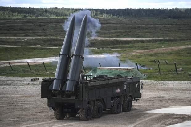 """""""Искандеры"""" вскоре будут заменены на гиперзвуковые тактические ракеты"""