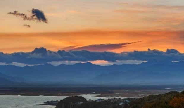 «Интеррос» проинвестирует строительство нового камчатского курорта «Три вулкана»