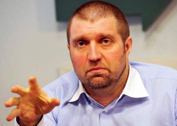 Потапенко экономист