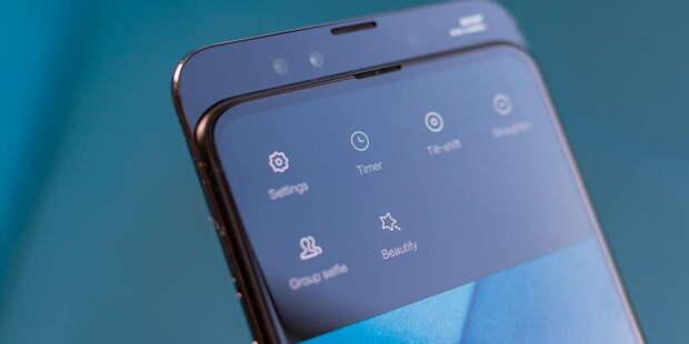 Xiaomi готовит два необычных слайдера. Неужели вам не захочется такие смартфоны?