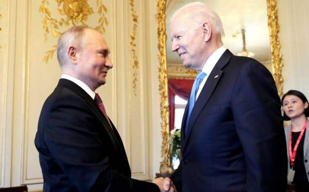 Женевская сделка Байдена и Путина: «Нормандская четверка» канула в лету