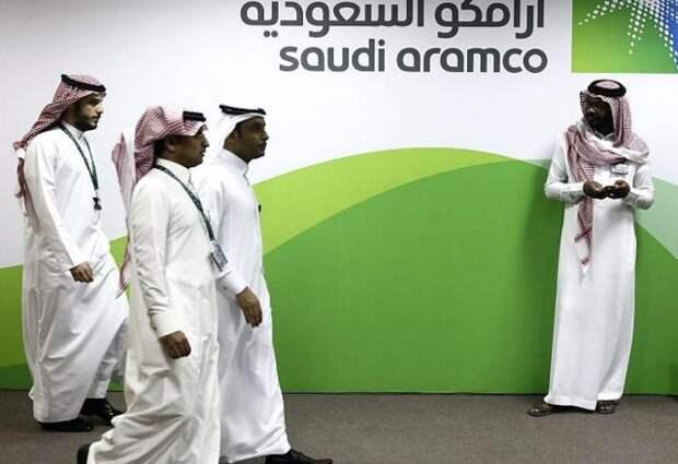 """Саудовская Аравия не станет """"заливать"""" рынок своей нефтью"""