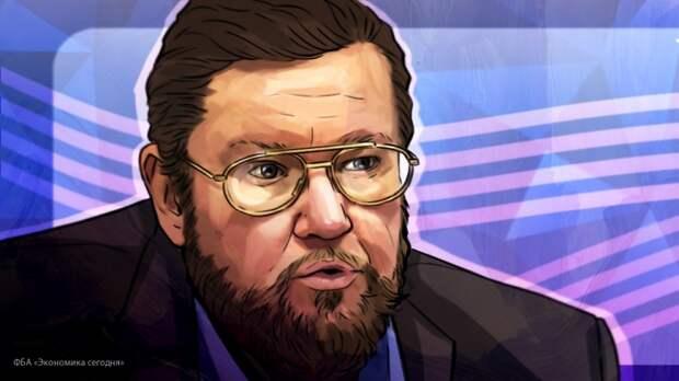Сатановский объяснил отказ США называть Россию врагом