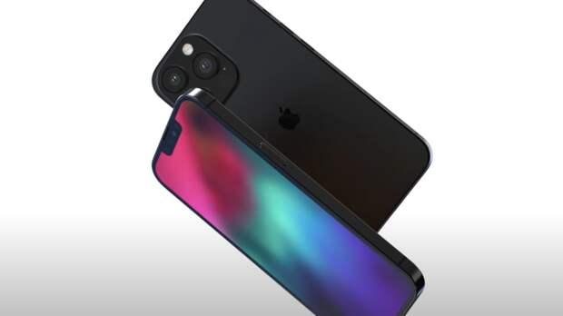 В Сети показали дизайн новой модели iPhone