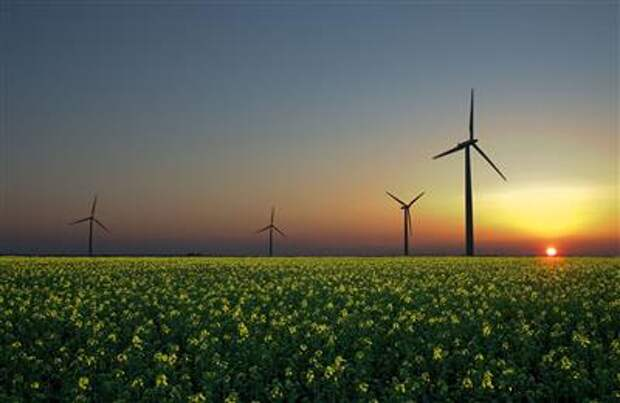 Кабмин уточнил условия поддержки проектов в сфере зелёной энергетики в РФ до 2035 года