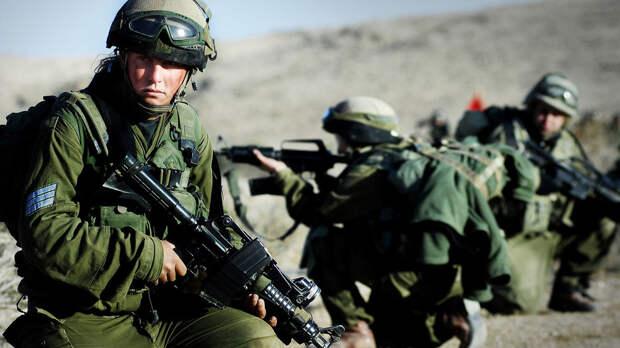 Война на Востоке: сравнение боевой мощи Израиля и Палестины