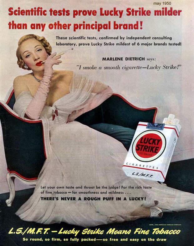 Как племянник Зигмунда Фрейда научил женщин курить