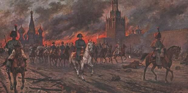 Мороз и партизаны: 10 «школьных» заблуждений о войне 1812 года.