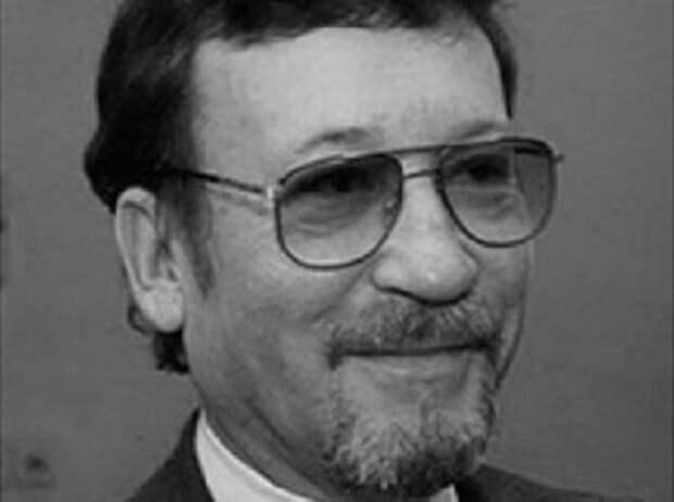 Умер заслуженный деятель искусств РФ Валерий Горюнов