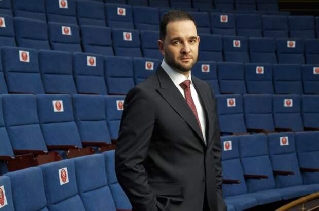 Ректор РХТУ Мажуга рассказал о запуске программы поддержки университетов