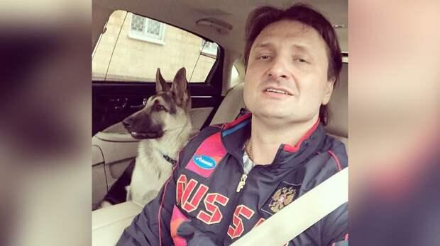 Запашный: «Надеюсь, сборная России доберется до полуфинала Евро. Основная надежда — на Дзюбу»