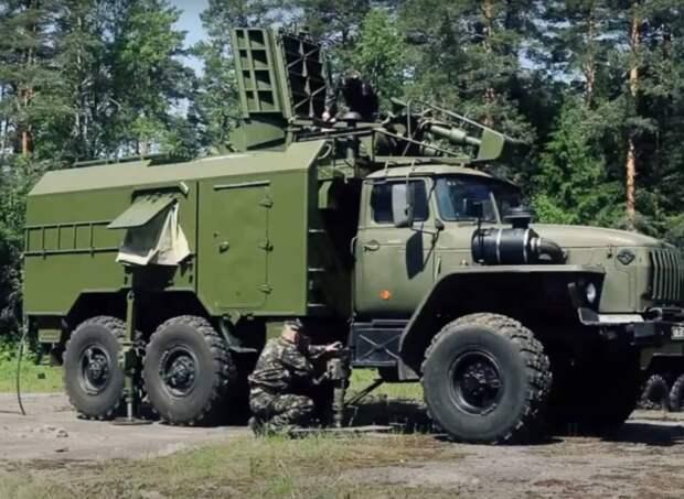 Три наиболее важные российские военные технологии последних лет
