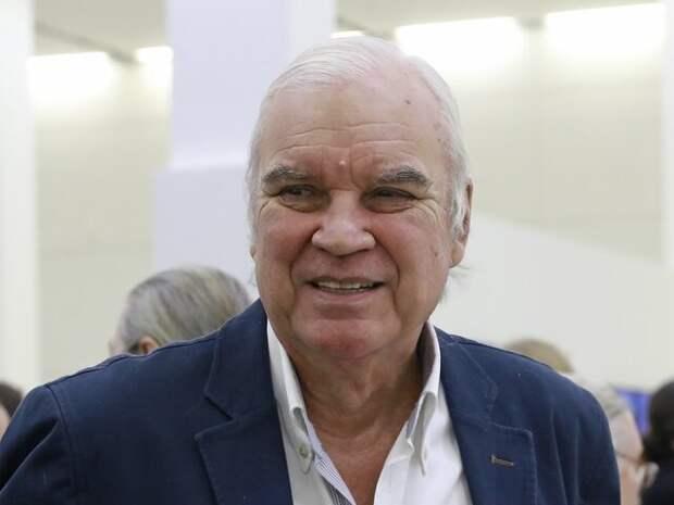 Ведущий Молчанов отреагировал на сообщения о своей госпитализации