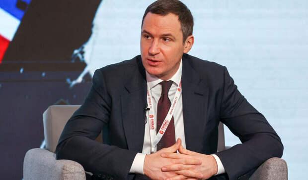 Глава РЭО Буцаев согласен сновыми мерами поддержки отрасли поутилизации отходов