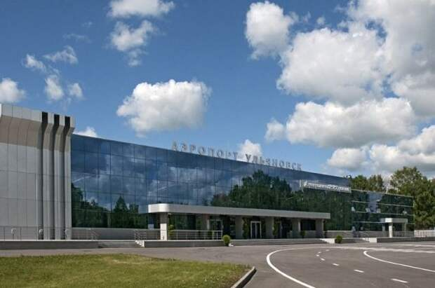 Путин присвоил имя Карамзина международному аэропорту Ульяновска