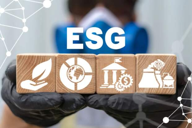 """В фонды ESG за 1,5 года """"перетекло"""" около $40 млрд"""