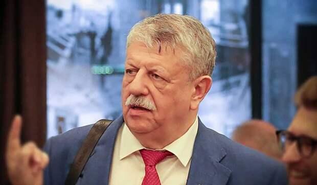 Последнее выступление ведущего «Русского лото» Михаила Борисова