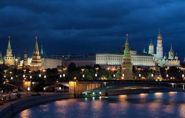Нужно ли переносить столицу России