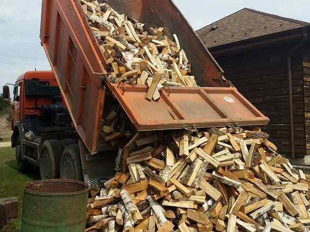 Жители Улан-Удэ возмущены подорожанием дров