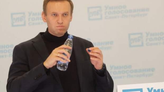 Добазарился до майдана. Выступление Навального признали призывом к свержению власти