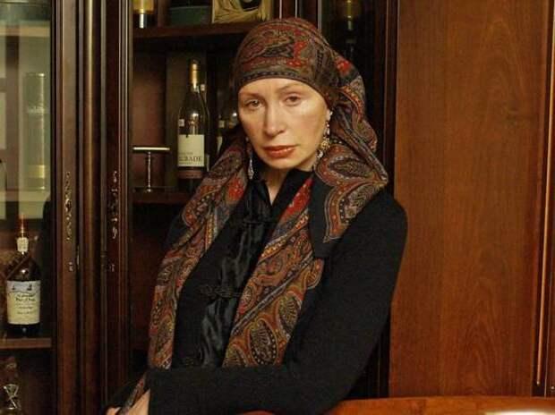 Актриса Татьяна Васильева смогла снизить плату ЖКХ в 13 раз