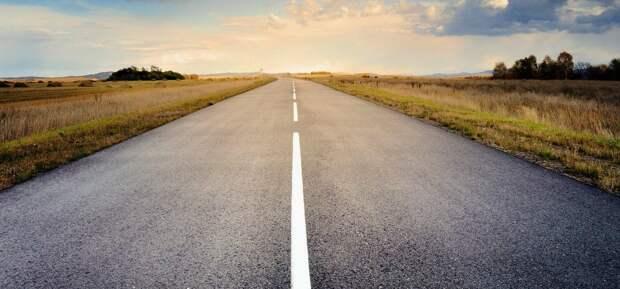 Проект реконструкции старой дороги на Судак обойдется в 654 млн руб