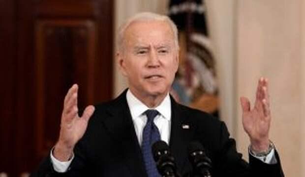Вашингтон готовится отомстить Киеву за вмешательство в выборы 2020 года