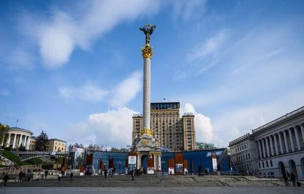 Киевский политик Гольдарб предсказал возможный раздел Украины между ее соседями