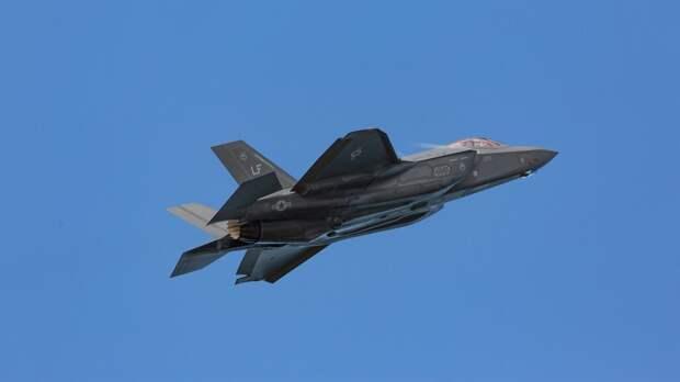 Sohu: Россия может помешать строительству американских истребителей F-35